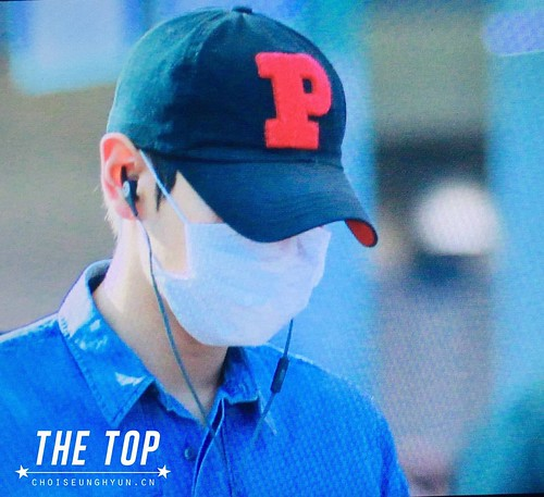 BIGBANG Departure Seoul Incheon to Foshan 2016-06-10 (107)