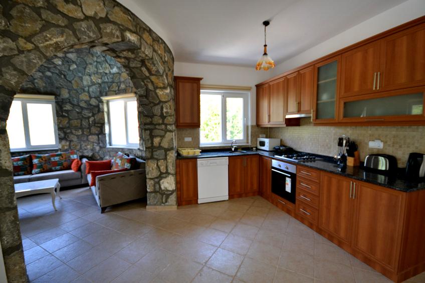 kiralık yazlık villa - 3062