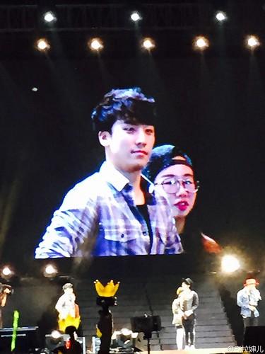 G-Dragon, Seung Ri & Tae Yang - V.I.P GATHERING in Harbin - 考拉婶儿 - 12