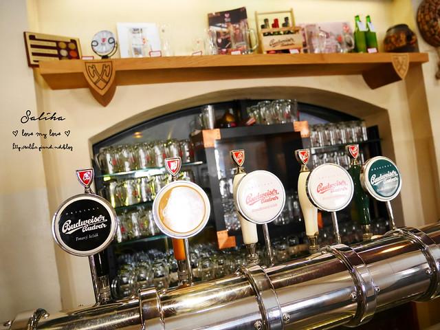 百威啤酒小鎮Ceske Budejovice歐洲蜜月餐廳 (9)