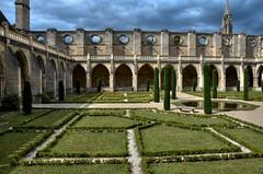 Abbaye de Royaumont (Val d'Oise)
