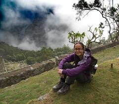 Peru Inca Machu Picchu-198