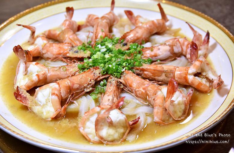 台中饗宴館婚宴客尾牙春酒聚餐21