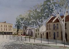 Union Square, Pyrmont