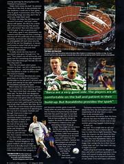 Celtic vs Barcelona - 2004 - Page 8