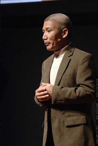 Thupten Jinpa   Can Compassion be Cultivated?   TEDxSanDiego 201