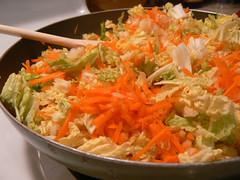meal(0.0), produce(0.0), salad(1.0), coleslaw(1.0), food(1.0), dish(1.0), cuisine(1.0),