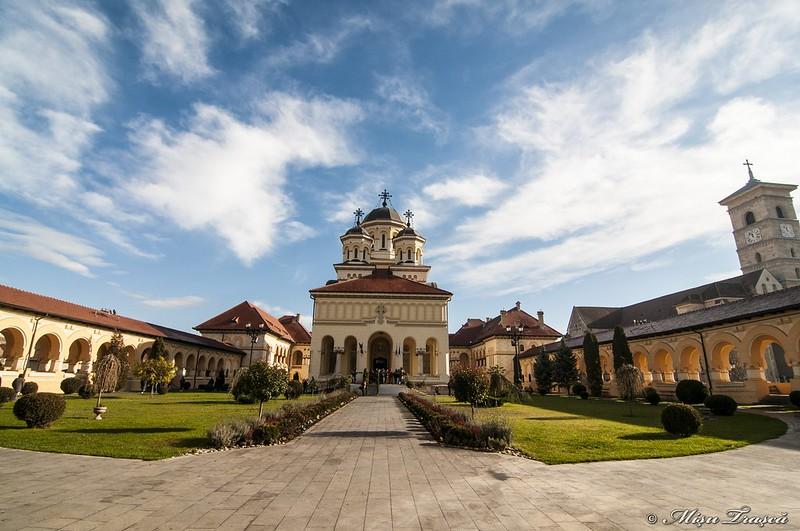 Catedrala Reîntregirii