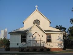 Free Church of the Good Shepherd, Raleigh