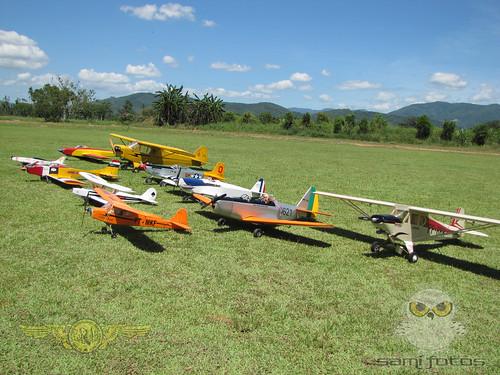 Vôos e confraternização no CAAB-08 e 09/12/2012 8259029257_3131c42ac5
