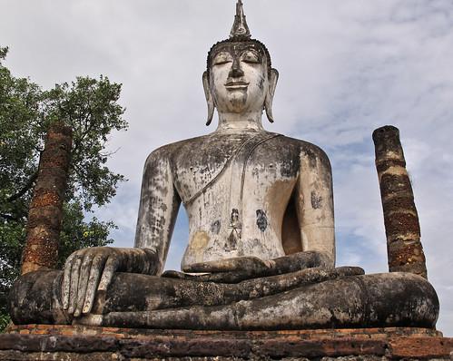 Sukhotahi Buda