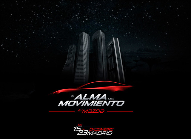 Alma del Movimiento by Mazda