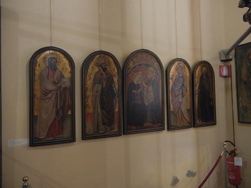 DSCN4967 _ Basilica Santuario Santo Stefano, Bologna, 18 October