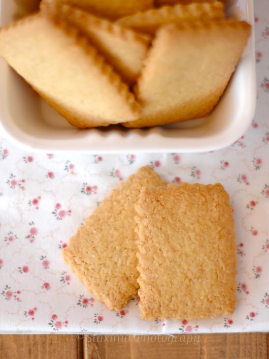 Biscotti con Farine Miste
