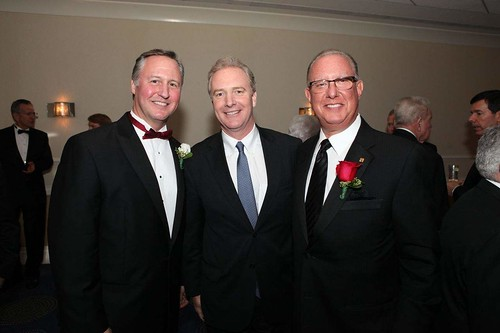 Edward J. Grenier, III,  Rep Van Hollen - D-Md and Ronald D. Paul by Hyon Smith