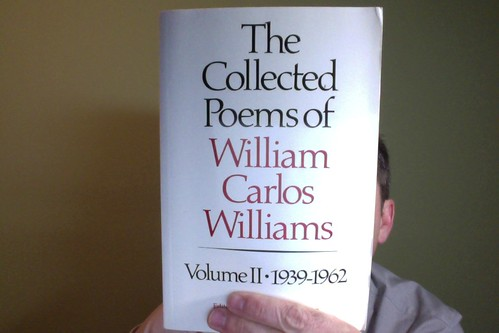 The Collected Poems of William Carlos Williams, Volume II, 1939-1962