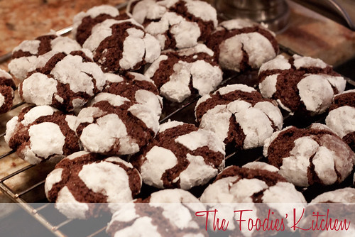 Cassalingo & The Foodies' Kitchen Cookie Extravaganza