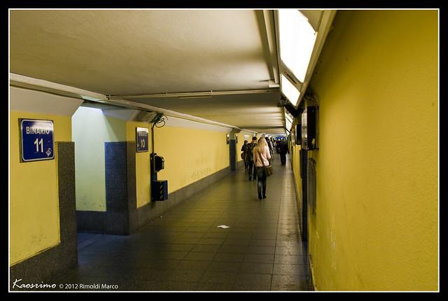 Stazione Lambrate