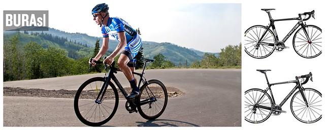 NeilPryde BuraSL Rennrad mit Top Referenzen und Testergebnissen