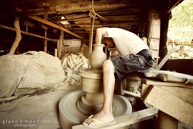 Pot Factory 5