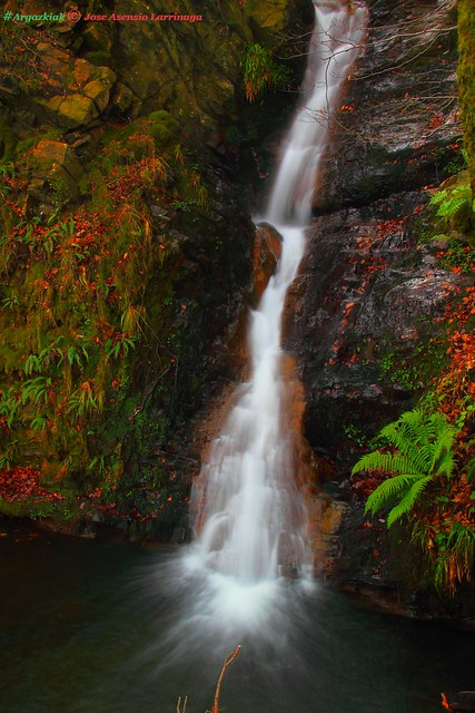 Cascada . Efecto Seda #Photography #Foto #Flickr 49