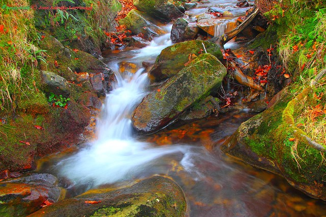 Cascada . Efecto Seda #Photography #Foto #Flickr 51