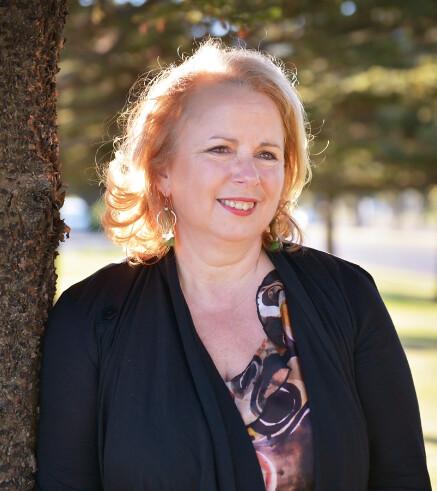 Suzanne Bertrand