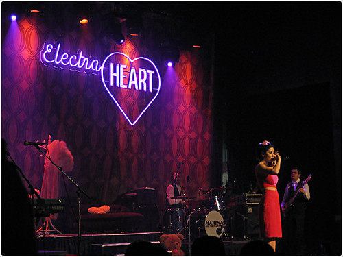 Marina and the Diamonds | Lonely Hearts Club Tour | Austin, TX
