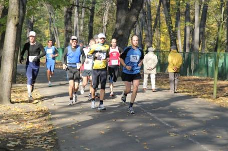 Účastník maratonu ve Stromovce byl dodatečně diskvalifikován, rozhodnutím jury je šokován