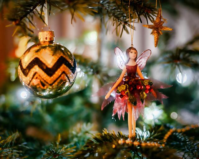 Christmas fairy 2012