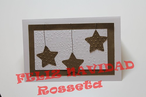 ¡¡¡FELIZ NAVIDAD A TODOS!!!!!! by Un rincon para Rosseta