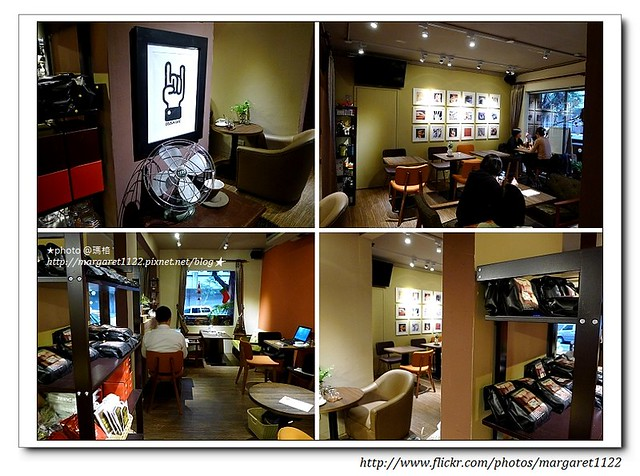 【特色好咖啡】民生社區Dousun Cafe'左先生咖啡