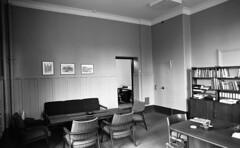 Dalen - Rektors kontor (1982)
