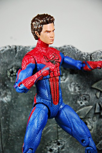 The Amazing Spiderman (Andrew Garfield)