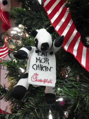 eat mor chikin by DigiDreamGrafix.com