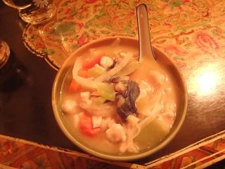 Restaurante Vegetariano em Shigatse Tibete