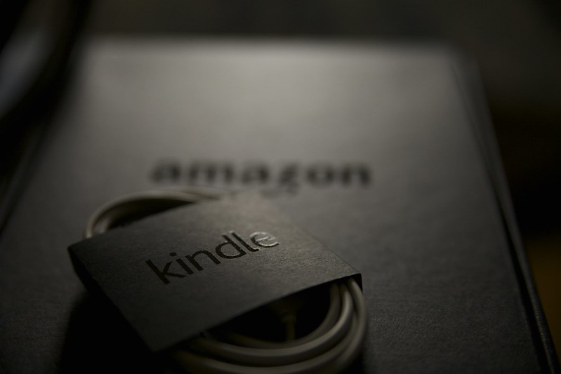 2012-12-23 Kindle Paperwhite 付属品