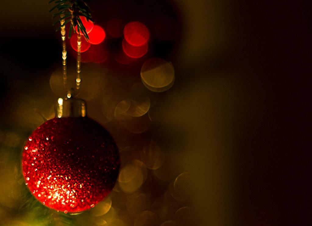 Juldagen