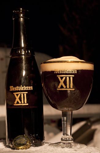 Westvleteren XII 23/24 by Cody La Bière