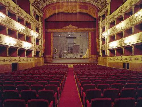 Teatro Paolo Giacometti (buonenotizieonline.it)