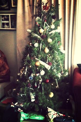 christmas tree :D