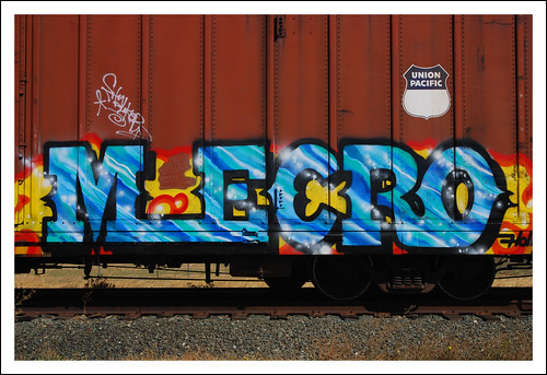 Mecro by All Seeing