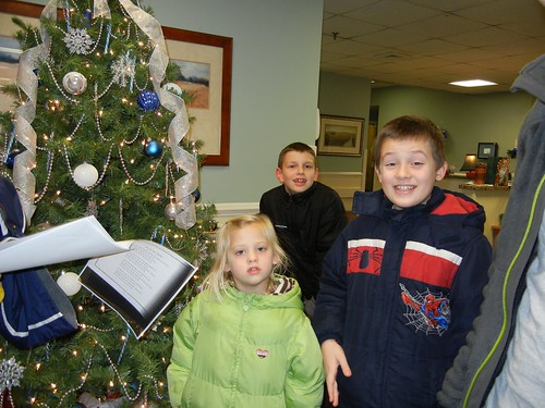 Dec 24 2012 Shanna, Clark, Ethan Jeppson