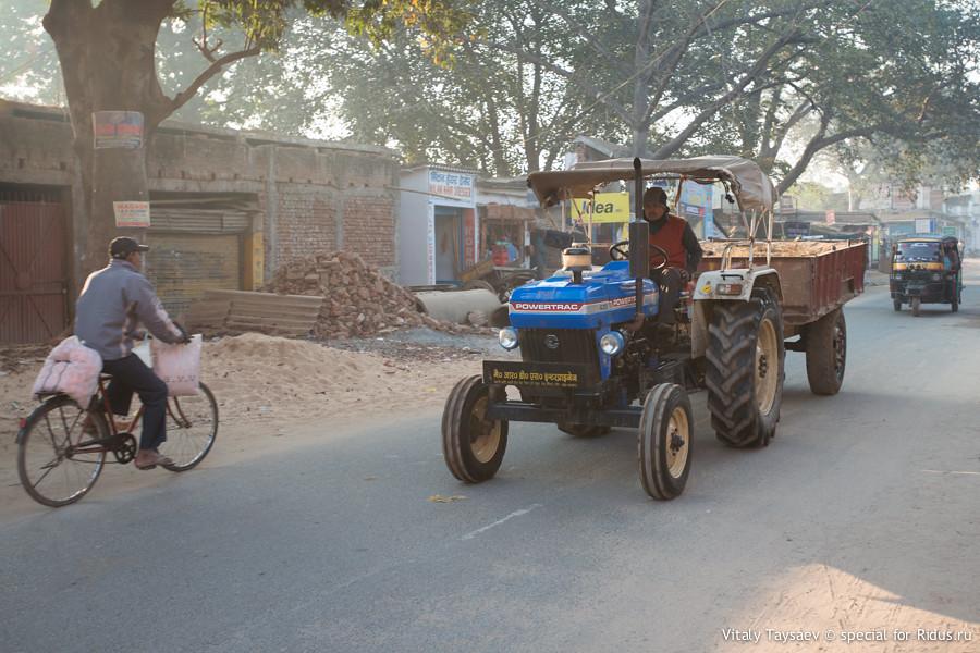 Bihar truck