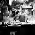 ChunMeiMei Street Food