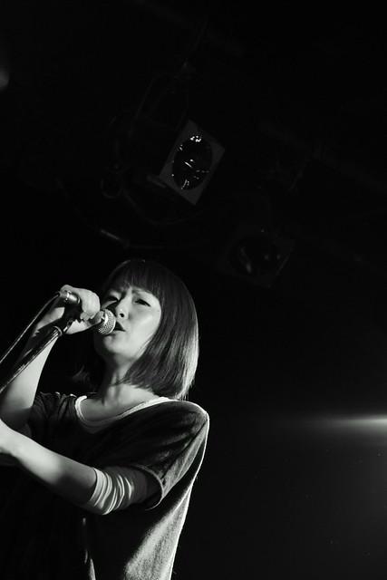 The Balling Stones live at Adm, Tokyo, 24 Dec 2012. 363