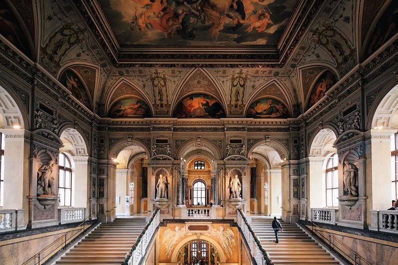 Naturhistorisches Museum.
