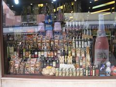 Venice food shop
