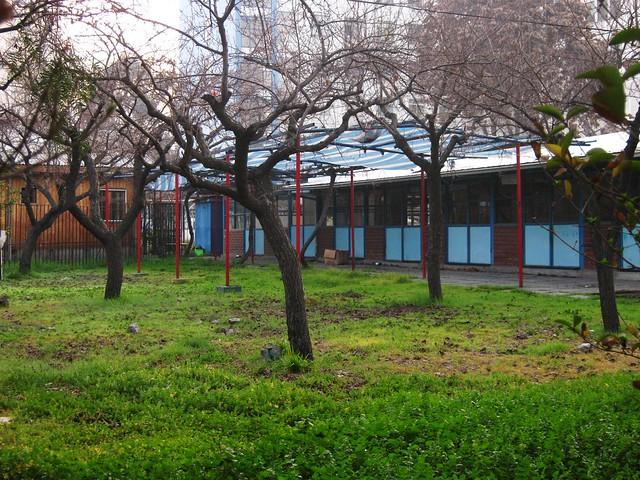 Antiguo jard n infantil de la posta central flickr for Central jardin rixensart