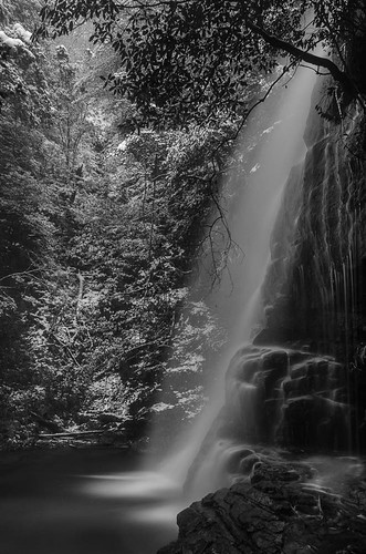 white black japan river waterfall long exposure ngc 日本 shimane 島根県 allxpressus 02景色 邑智郡 akanmadaki